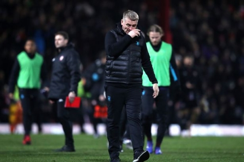 Dean Smith lays bare his frustrations as he is probed about Aston Villa's rut