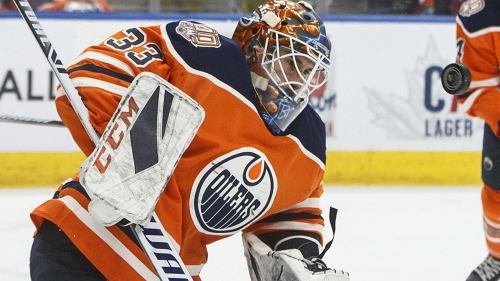 What trading Cam Talbot to Flyers means for Edmonton Oilers