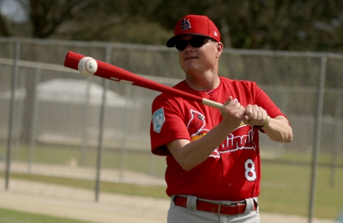 Shildt is the right guy for Cardinals and their fans