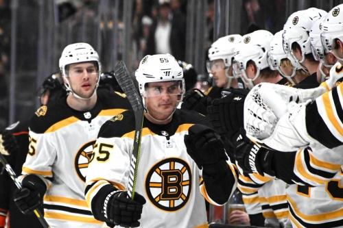 Bruins vs. Ducks 2/15/19 RECAP: Bruins win 3-0!