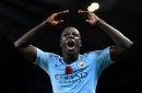 Why Man City boss Pep Guardiola is not complaining about Benjamin Mendy's fitness problems