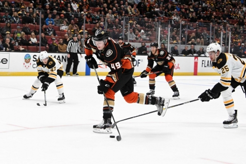 PODCAST: Ducks vs. Bruins, Renewed Energy, Silfverberg Trade Talk, Puljujarvi to Anaheim?