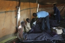 8 miners rescued in Zimbabwe; others remained trapped