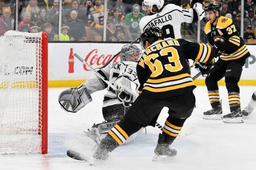 Bruins vs. Kings 2/16/19 PREVIEW