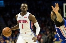 Healthy Reggie Jackson could push Detroit Pistons to playoffs. For real.
