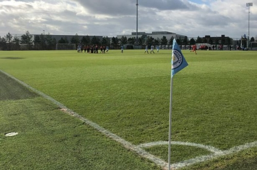 Why Man City and Manchester United fans were banned from U18 derby