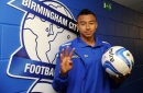 This brilliant Jesse Lingard photo will make Birmingham City and Man Utd fans giggle