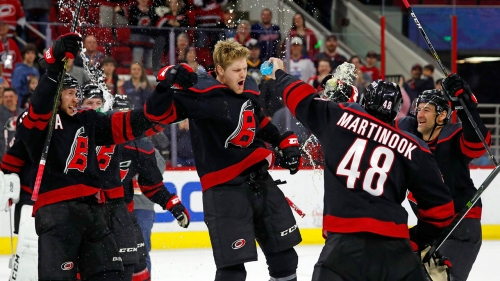3 things we learned in the NHL: Punctuality is key