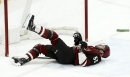 Arizona Coyotes Struggling Through Long List of Injuries