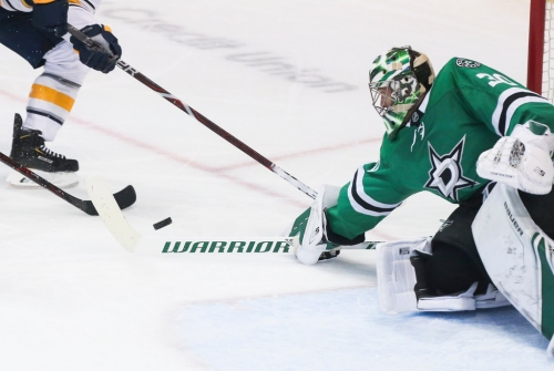 How the Dallas Stars' biggest concern and positive link them to a former Stanley Cup championship team