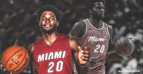 Justise Winslow wants to remain a starter regardless moving forward
