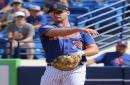 Peter Alonso looking to give Mets no choice but to play him at first base on Opening Day