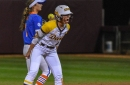 Gallery: Gators and Devils softball meet in Tempe