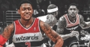 Bradley Beal says he needs to be guarded from at least 28-feet