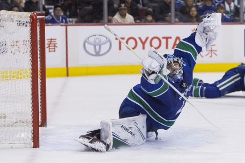 Canucks at Sharks Preview: For Boeser or Worse