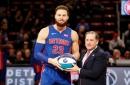 Detroit Pistons' Blake Griffin may do something Magic Johnson never accomplished