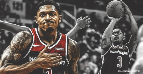 Bradley Beal reveals how he became 'Shooter'