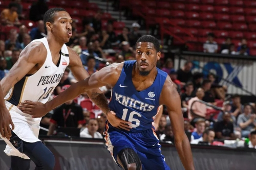 Wassup In Westchester: Capital City's readjustment helps defeat W-Knicks