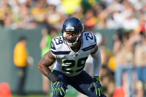 Packers projected to land free agent safety Earl Thomas by PFF