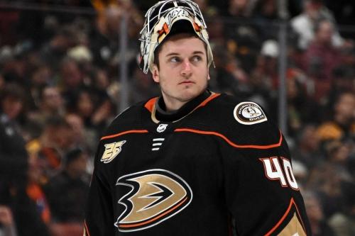 Ducks vs Bruins MORNING RECAP: No Luck Against Boston