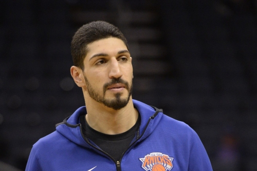 "Evaluating Enes Kanter: Do the Blazers Have a ""Type""?"