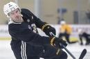 Justin Schultz likely to return against Flames, Matt Murray in goal for Penguins