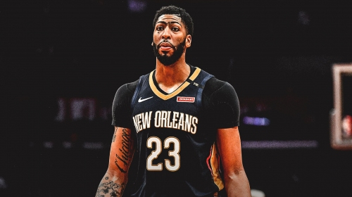 Anthony Davis says Lakers, Knicks, Bucks, Clippers interest is true