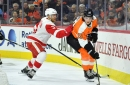 Gamethread: Red Wings at Flyers