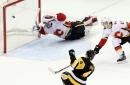 Gamethread: Flames @ Penguins