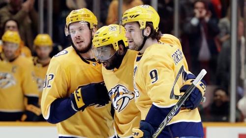Can Predators be legitimate Stanley Cup contenders?