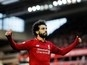 Cristiano Ronaldo 'urges Juventus to sign Mohamed Salah'