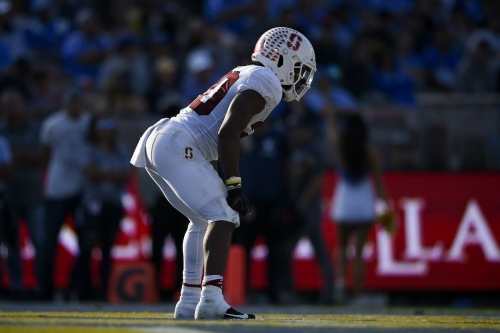 Combine Preview: Running Backs