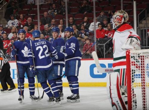 Toronto Maple Leafs Trade Deadline Needs