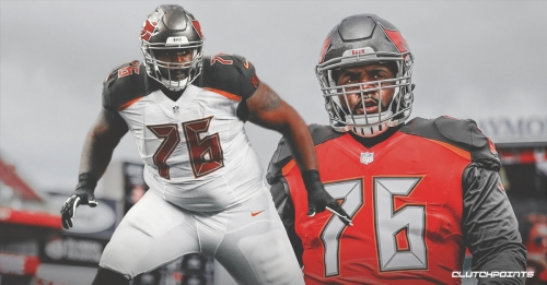 Buccaneers OL Donovan Smith calls recent criticism of his game 'absolutely motivating'