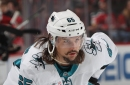 Things to know: Erik Karlsson will rejoin Sharks lineup vs. Canucks
