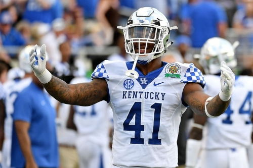 Combine Preview: Linebackers