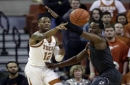 At the buzzer: Texas 69, Oklahoma State 57