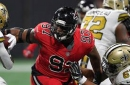 Grady Jarrett should be the first player the Jets sign to open free agency