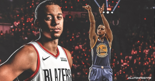 Seth Curry makes it clear that he wants to beat brother Stephen Curry in the 3-point shootout