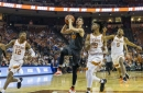 Texas outlasts shorthanded Oklahoma State, 69-57