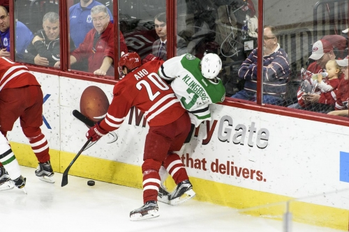 Canes vs. Stars: Preview and Game Hub
