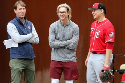 RedsXtra: Will all the new faces on the Cincinnati Reds' coaching staff mean better results?