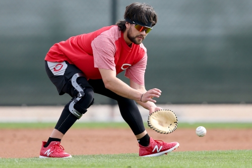 After opening spring training, the Cincinnati Reds could still make more moves