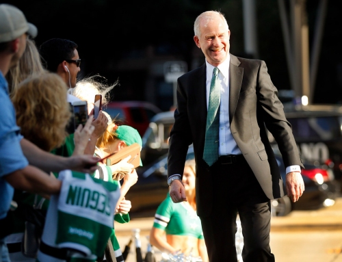 Why you shouldn't expect Stars GM Jim Nill to trade for a big fish based solely on his offseason pursuits