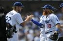 Clayton Kershaw, Justin Turner among Dodgers criticizing slow free-agent market