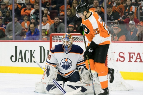 10 thoughts about the Cam Talbot for Anthony Stolarz trade