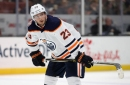 Vancouver Canucks Acquire Ryan Spooner From Edmonton Oilers