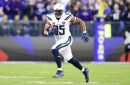Chargers offseason plan: Four unrestricted free agents the Chargers will not re-sign