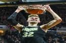 No. 12 Purdue vs. Penn State men's basketball score, video highlights