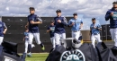 Sights and sounds from the Mariners' first full-squad workout of spring training